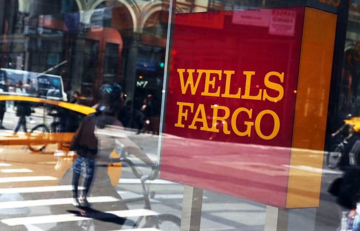 The Fed is lifting Wells Fargo's asset cap so it can help lend to small business