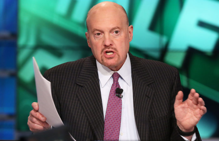 Cramer praises Fed on $2.3 trillion in business, municipality loans