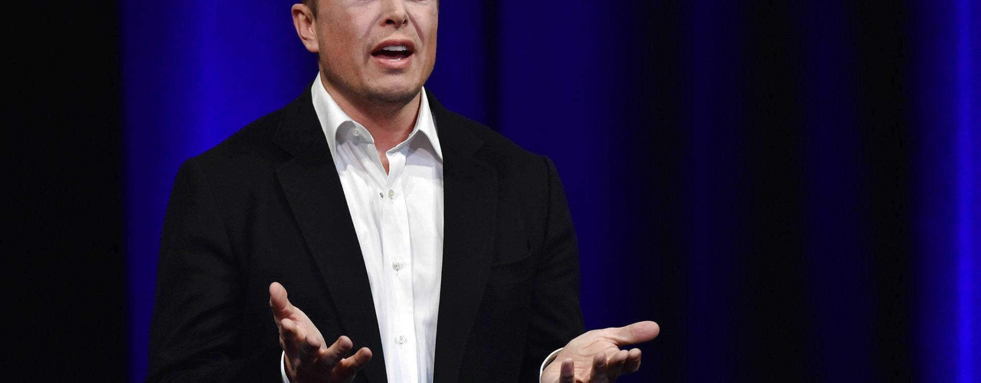 Elon Musk interrupts NASA call during discussion of his coronavirus views
