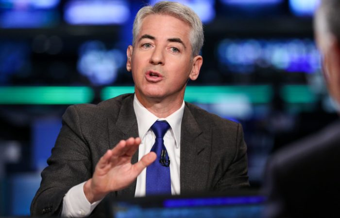 Bill Ackman looks to find another winner with Restaurant Brands